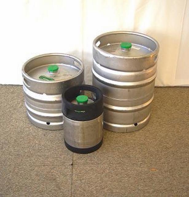 Bierfust Heineken 30 Liter