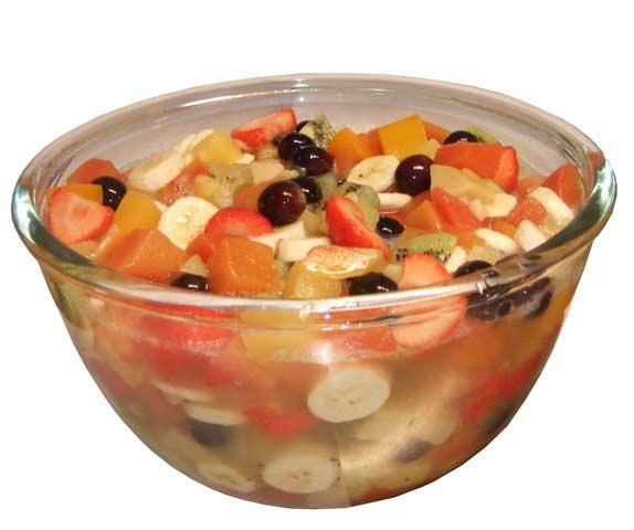 Bowl (per liter)