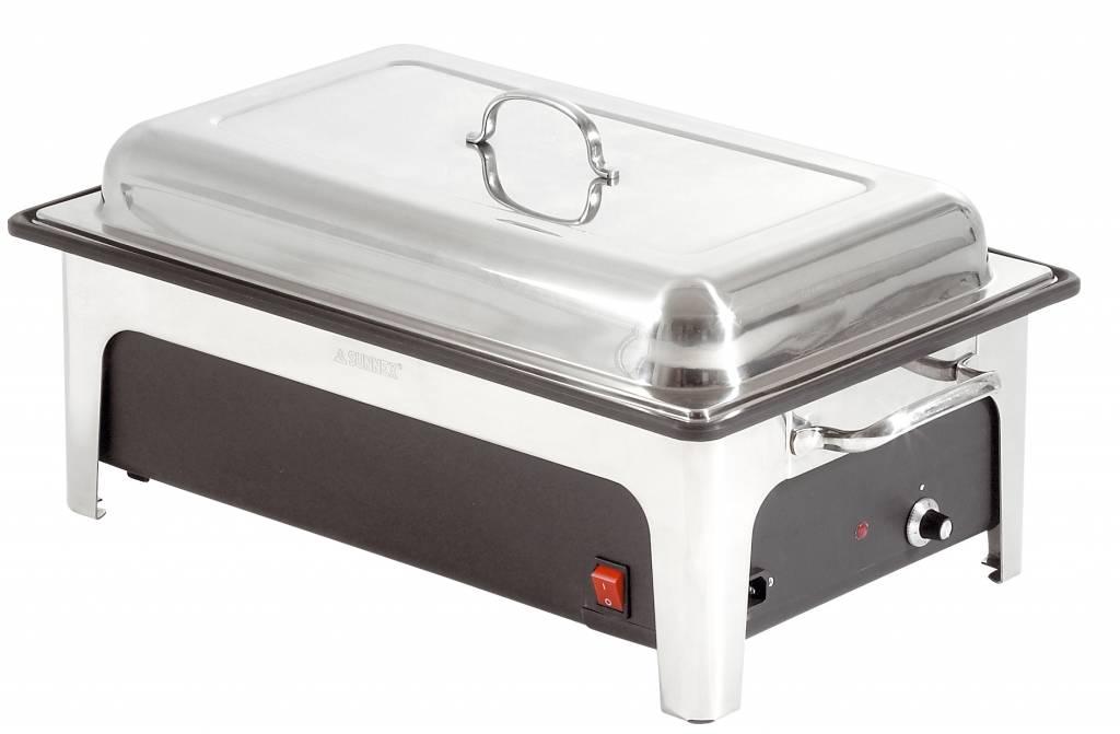 Chafing Dish Elektrisch