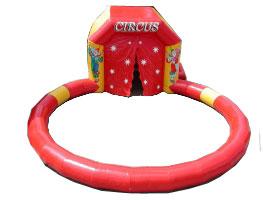 Circus Tent/piste