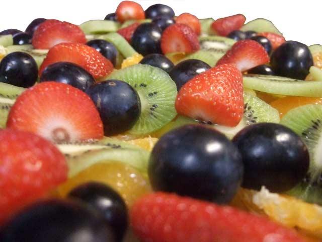 Fruitfestival (per 250 gram)