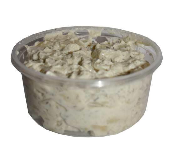 Kartoffel-salade (per 250 Gram)