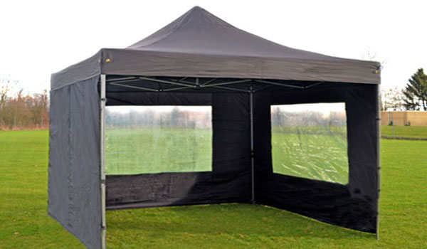 Partytent Easy Up 4x4 meter