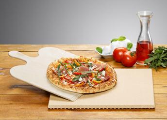 Pizza buitenfeest pakket party compleet (vanaf 20 personen)