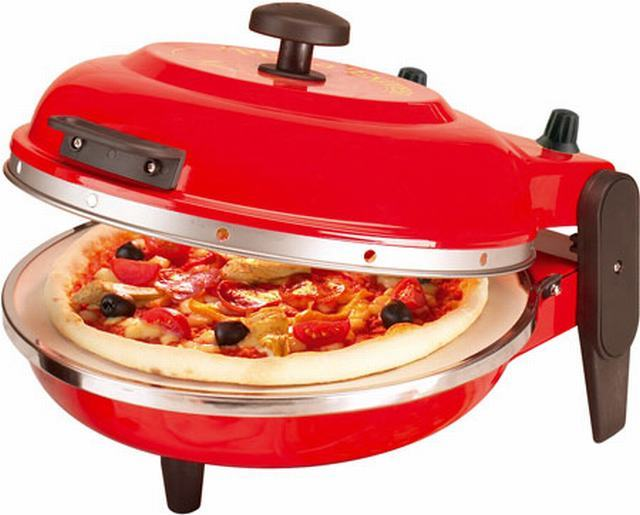 Pizza party indoor (vanaf 6 personen)