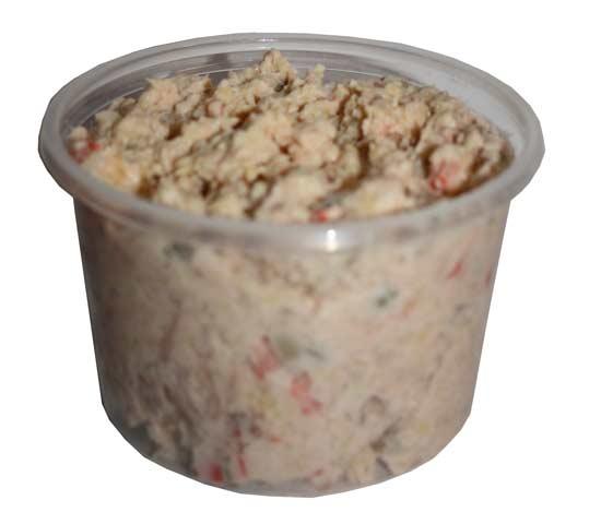 Rundvlees-salade (per 250 gram)