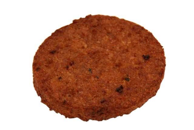 Schnitzel/burger Vegetarisch