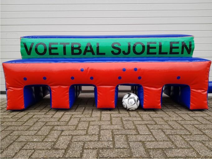 Voetbal Sjoelen