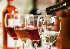 Witte Wijn Glas [klein]