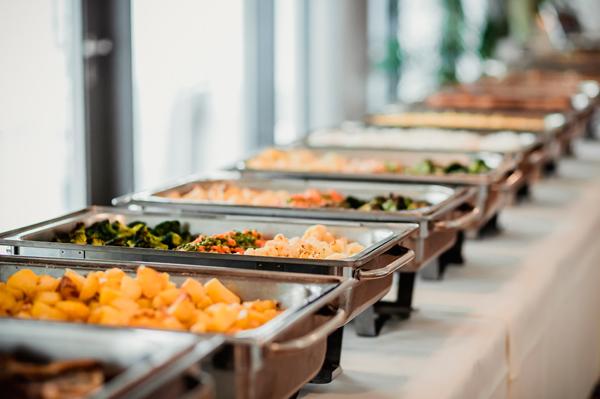 Buffet cateraar in Zwolle